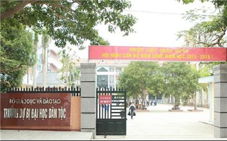 Chuyển 7 trường Dự bị Đại học, Hữu nghị, Phổ thông vùng cao về trực thuộc Ủy ban Dân tộc