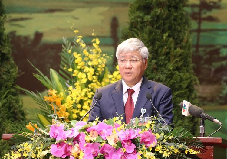 Quyết tâm thư của Đại hội đại biểu toàn quốc các DTTS Việt Nam lần thứ II, năm 2020